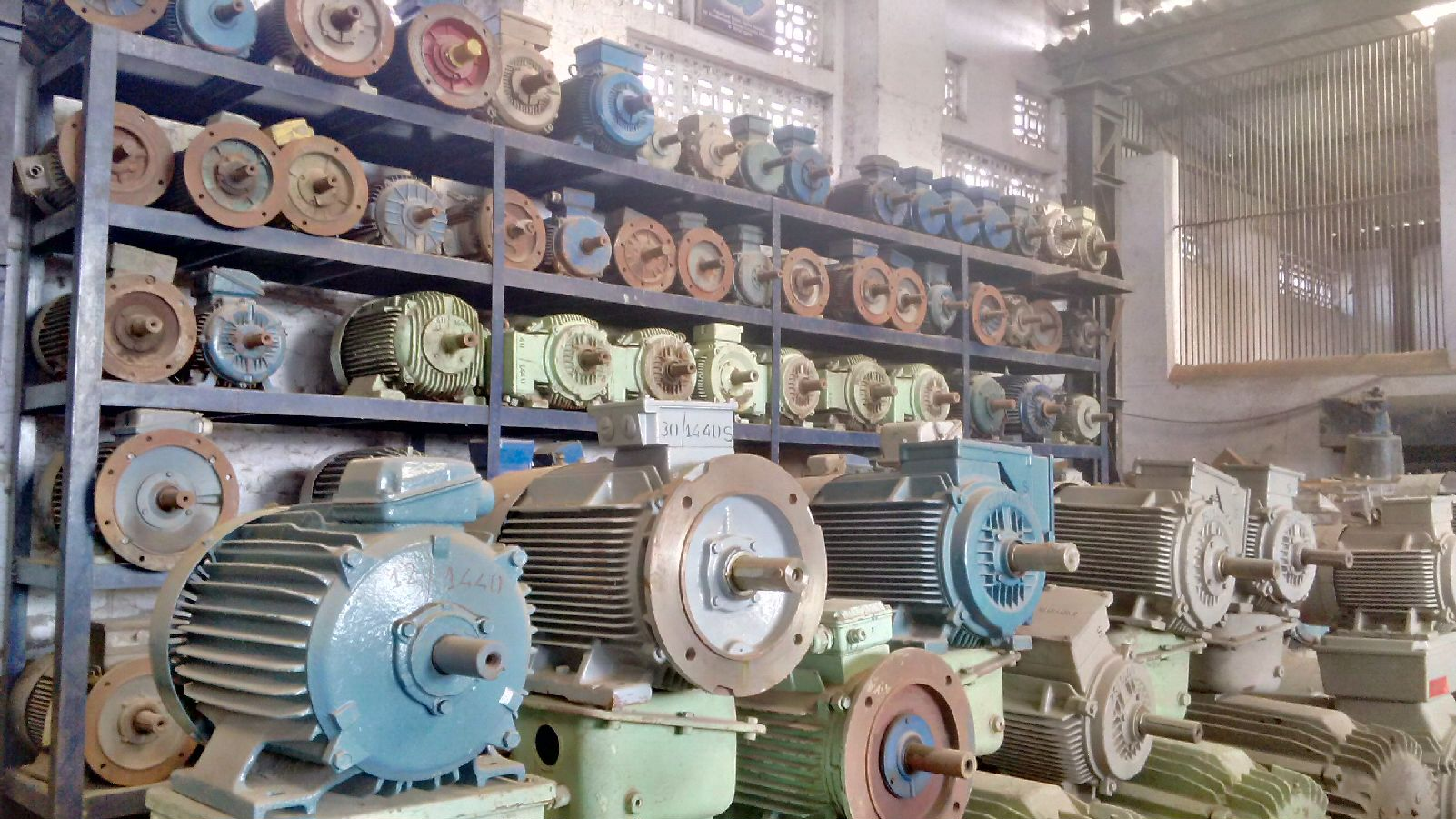 Merchant marine suppliers for Electric car motor manufacturers